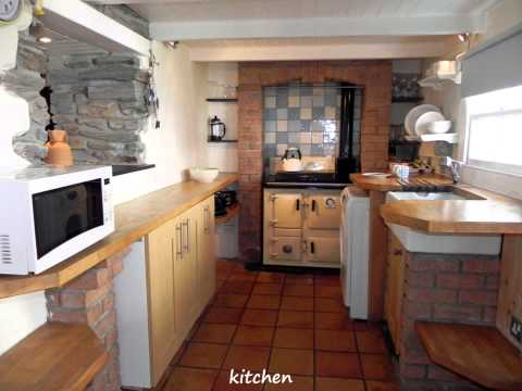 Fishermans Cottage - Holiday Cottage In Porthleven, Cornwall