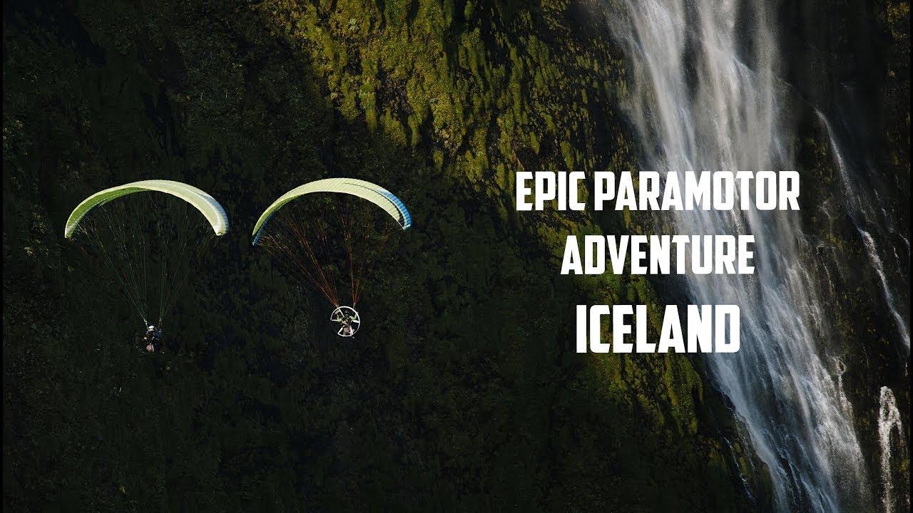 Iceland Breathtaking Adventure | SCOUT