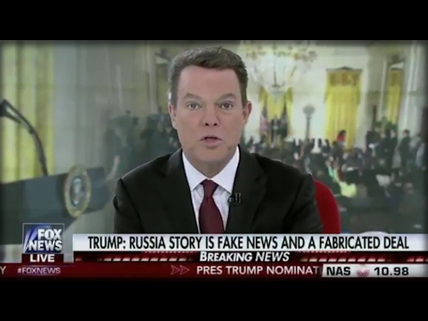 OH MY GOD! WHAT SHEPARD SMITH JUST SAID ABOUT TRUMP TODAY IS GOING TO GET HIM FIRED!