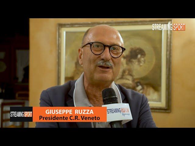 Presentazione  Eclisse Careni Pievigina stagione 2021/2022 Giuseppe Ruzza