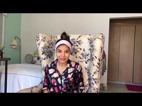 Eid makeup with Ayesha Omar thumbnail