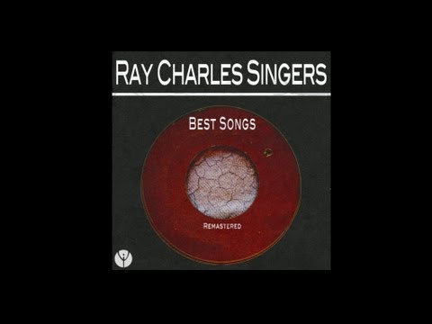 Ray Charles Singers feat. Johnny Desmond and Tony Mottola's Orchestra - A Bushel and a Peck
