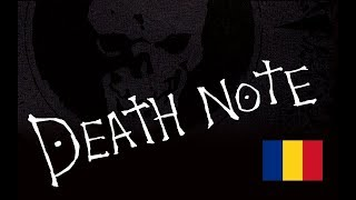 Death Note ep 9 Rosub