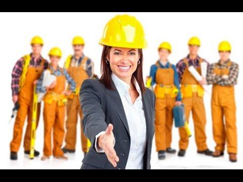 С кем работать? Бригада или строительная фирма?