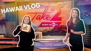 HAWAII VLOG - Whats the News?!