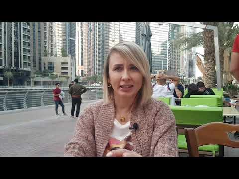 Все о работе в Дубае от HR менеджера крупной компании ОАЭ