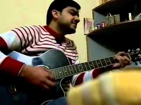 pyar ka pehla khat........ a tribute to jagjit singh