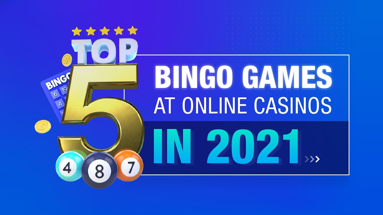 Free bingo that pays real money