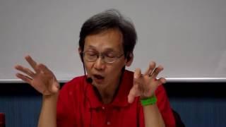 西方人的建议下重新看大陆,台湾教育的洗脑, 为何台湾不了解大陆,对不...
