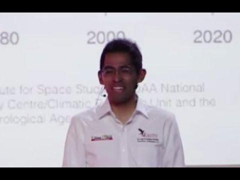 Generación C | Sergio García Sánchez | TEDxValledelLili