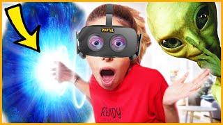 Sihirli Geçitte Mert Kilitli Kaldı Magic Toy Eğlenceli Çocuk Videosu Dila Kent