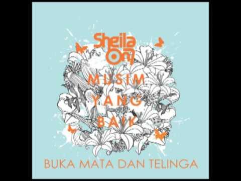 Sheila On 7 - Musim Yang Baik (Album Full)