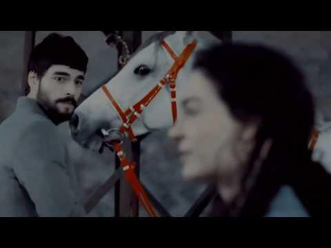 Hercai - Miran Reyyan {Ölünce Sevemezsem Seni}