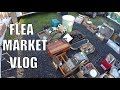 FLEA MARKET SELLING - Furniture is in HIGH Demand!!