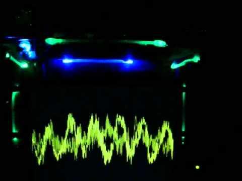 Luces audioritmicas caseras youtube - Luces de neon ...