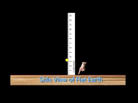 Flat Earth Truth!: Atmospheric Refraction? thumbnail