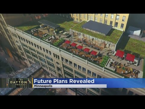 Here's What's Planned For The Dayton's Building On Nicollet Mall
