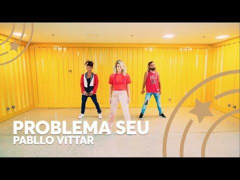 Problema seu - Pabllo Vittar - Lore Improta  Coreografia