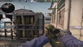 CSGO - People Are Awesome #10 Best oddshot, plays, highlights