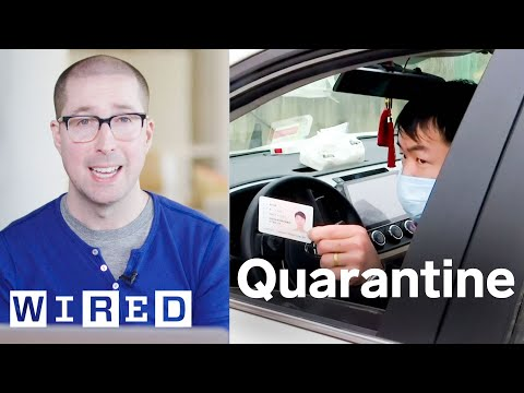 Could Mass Quarantines in the U.S. Work? - Health Expert Explains What You Need to Know | WIRED