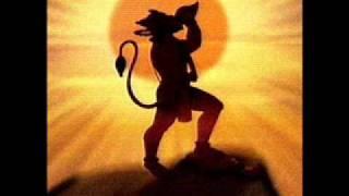 Aarti Kije Hanuman Lala Ki {INSTRUMENTAL}