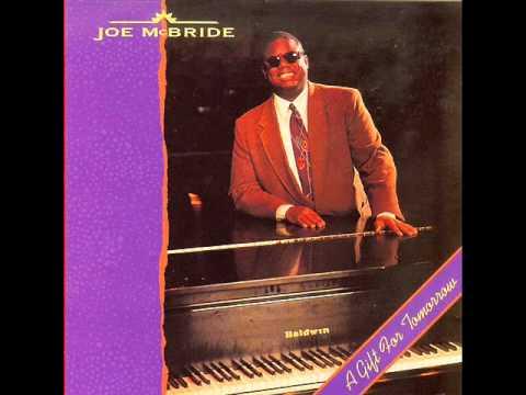 Never Let You Go - Joe McBride