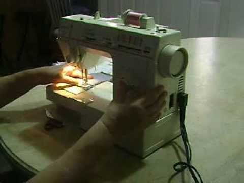 singer 4530 sewing machine
