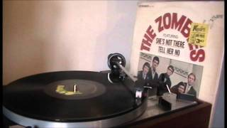 The Zombies- She's Not There (Vinyl)