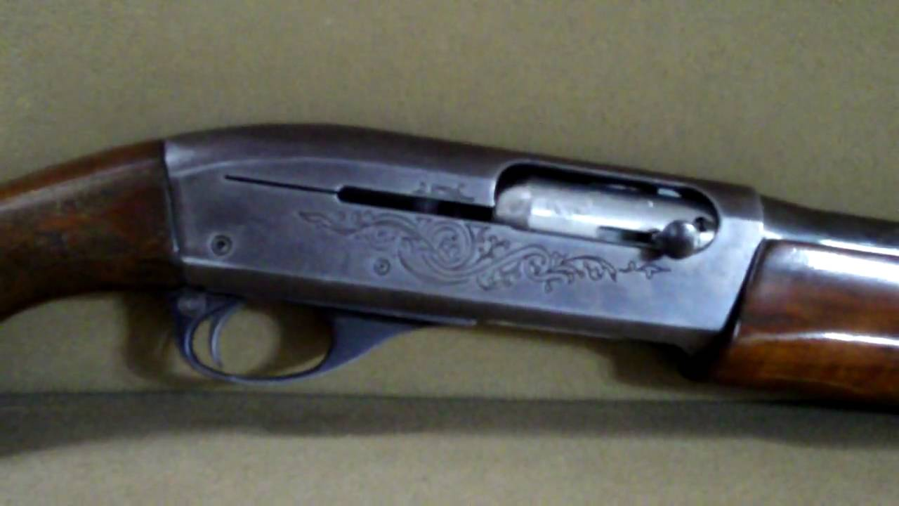 Shotgun Serial Number Search