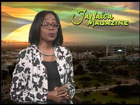 Jamaica Magazine FEB 17