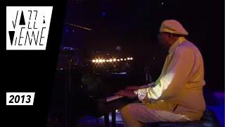 Petit Journal Jazz à Vienne 2013 - 10 juillet