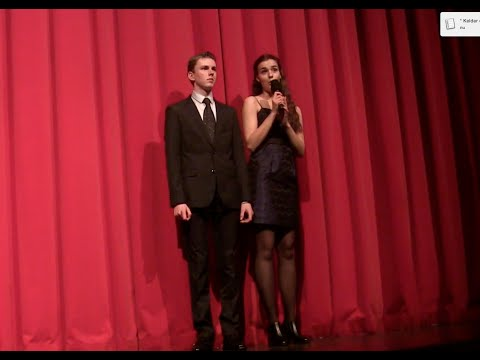 CLV Musical 2015 West Side Story