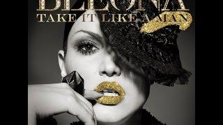 "Bleona ""Take it Like A Man""- Steve Redant Radio Mix"