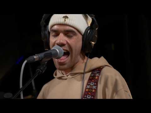 Jagwar Ma - Full Performance (Live on KEXP)