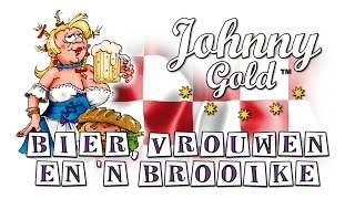 Johnny Gold - Bier, Vrouwen en