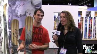 Line Skis New Free Ride Models at 2010 SIA Thumbnail