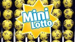 Wygraj nawet 300 000 zł za 25 zł - Prosty system MIni Lotto z gwarancją zwrotu