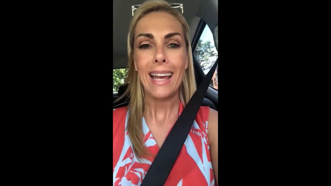 a76b926e7b7d9 Ana Hickmann faz denúncia de nova perseguição pelas redes sociais ...