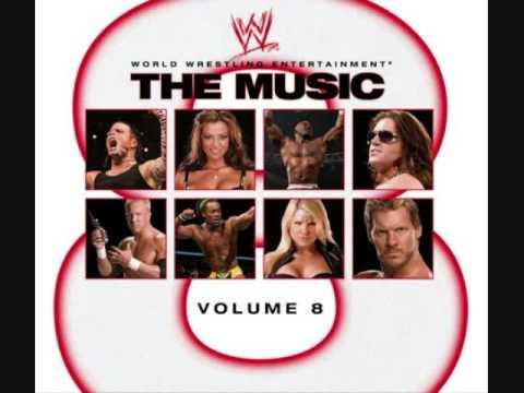 WWE: The Music Volume 8 -