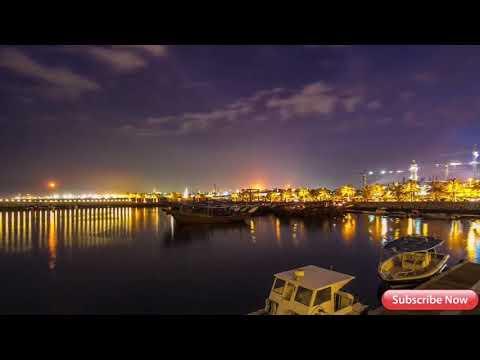 4K Mavic Pro ||  Best Video Of Kuwait || Amazing Time Lapes & Showreel 2018