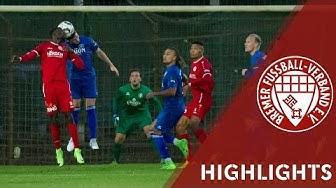 Bremen-Liga: FC Oberneuland gelingt Revanche gegen den Bremer SV