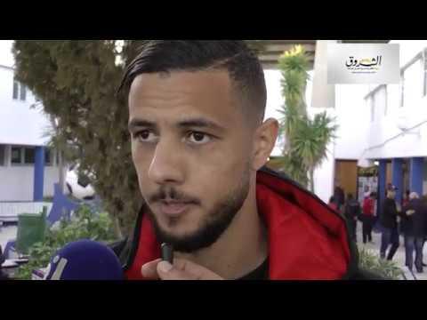 تصريحات مدرب و لاعبي الترجي بعد مقابلة الستيدة (المشاني + المباركي + الجويني + الشعباني )  - نشر قبل 8 ساعة