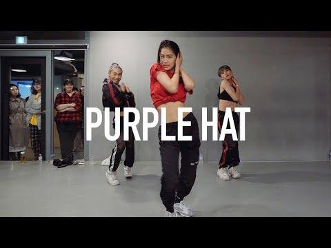 SOFI TUKKER - Purple Hat / Ara Cho Choreography