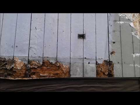 Repairing Rotten Wood - Mobile Home Renovation : E036 / BC Renovation Magazine