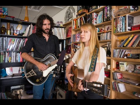 Luluc: NPR Music Tiny Desk Concert