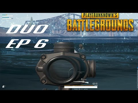 DUO | APOTEÓSICO FINAL EN LA PLAYA - EP 6- PLAYERUNKNOWN'S BATTLEGROUNDS