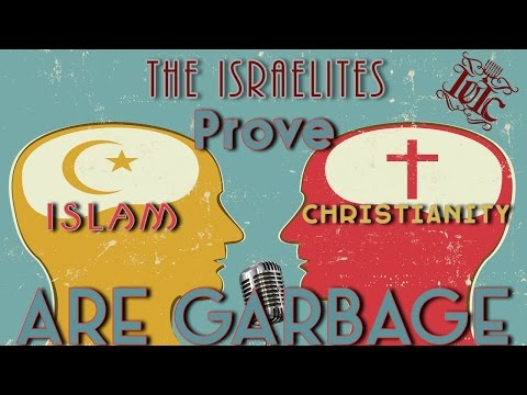 The Israelites:The Great Discussion Proving Islam and Christ