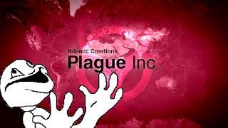 PLAGUE INC: EVOLVED #1 - BỆNH NGU TIÊU DIỆT CẢ THẾ GIỚI