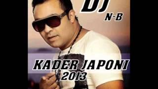KADER JAPONI 2013 - HSABT ADABHA BY DJ N B