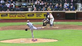 David Wright ULTIMATE Highlights - New York Mets HD